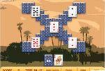 Игра Игра Древний персидский пасьянс