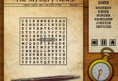 Игра Игра Загадочные слова