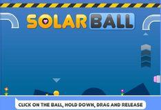 Игра Игра Солнечный шар