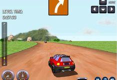 Игра Игра Дрифт гонки 3D