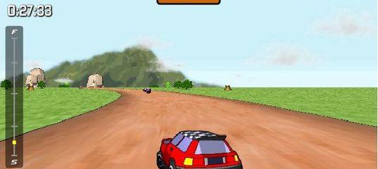 Игра Дрифт гонки 3D