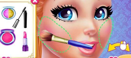 Игра Лук Эвер Афтер Хай для Барби