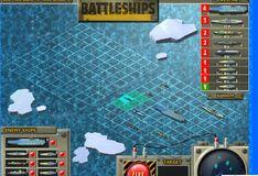 Игра Игра Морской бой