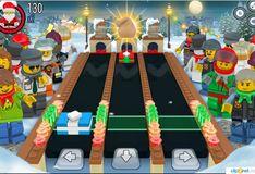 Игра Игра Лего Сити: Фабрика Игрушек
