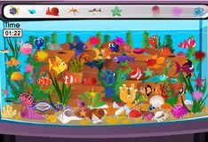 Игра Игра Хитрые Рыбки
