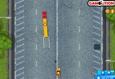 Игра Игра Ярость дорожного бандита