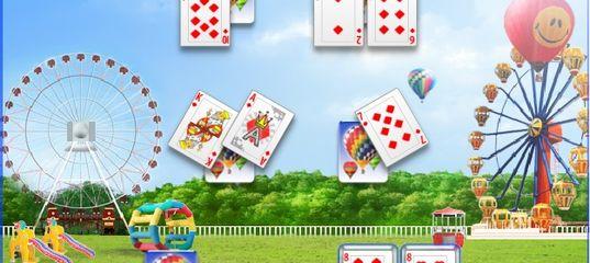 Игра Карточная девятка