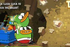 Игра Игра Хлебоутки: Добыча хлеба