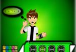 Играть бесплатно в Бен 10 Матрица