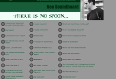 Игра Музыкальная доска Нео