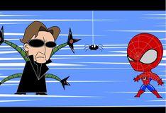 Игра Игра Человек-паук