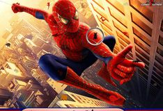 Игра Игра Человек-паук: Скрытые объекты