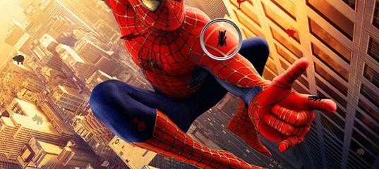 Игра Человек-паук: Скрытые объекты