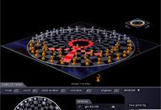 Игра Игра Необычные шахматы