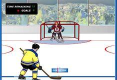 Игра Игра Хоккей на льду: пенальти