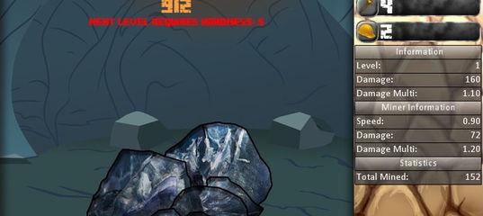 Игра Майнкрафт: Заброшенная шахта 3.0