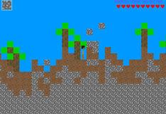 Игра Игра Майнкрафт: Блоки
