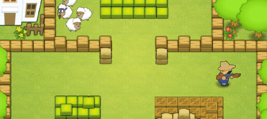 Игра Собачья ферма