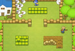 Играть бесплатно в Игра Собачья ферма