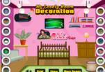 Играть бесплатно в Дизайн моей комнаты