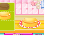 Игра Идеальный торт на День Рождения