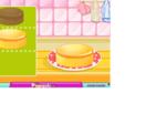 Играть бесплатно в Идеальный торт на День Рождения