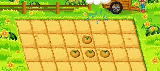 Игра Арбузная ферма