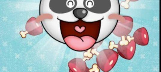 Игра Безопасный клик панды