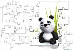 Игра Игра Когда панды атакуют
