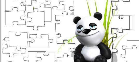 Игра Когда панды атакуют
