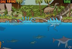 Игра Игра Акулы убийцы 4