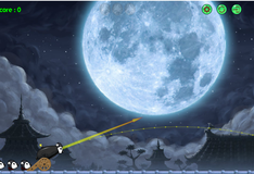 Игра Собаки ниндзя дебилы