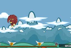 Игра Пни тварь