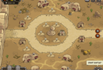 играйте в Kingdom Rush Frontiers
