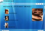 играйте в Тест на знание кино
