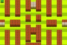 Игра Игра Огонь и вода: Защита сокровищ