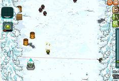 Игра Игра Кизи командир батальона