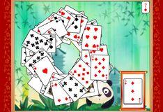 Игра Китайский пасьянс