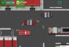 Игра Парковка в городе