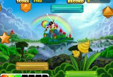 Игра Игра Паук радуги