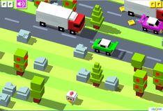 Игра Игра Пересечение дороги
