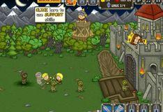 Игра Рыцари против Зомби