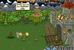 Игра Игра Рыцари против Зомби