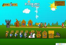 Игра Игра Рыцари и замки