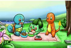 Игра Игра Интерактивные покемоны
