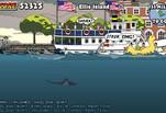 Игра Игра Акула убийца