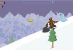 Играть бесплатно в Призрак атакует Скуби Ду