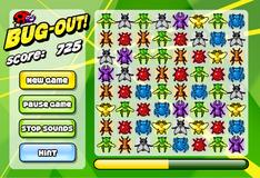 Игра Убить жуков