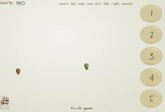 Игра Посчитай жуков