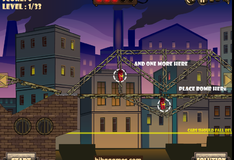 Игра Взрыв динамита 3